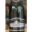 "J. Charpentier, ""Tradition Brut"""